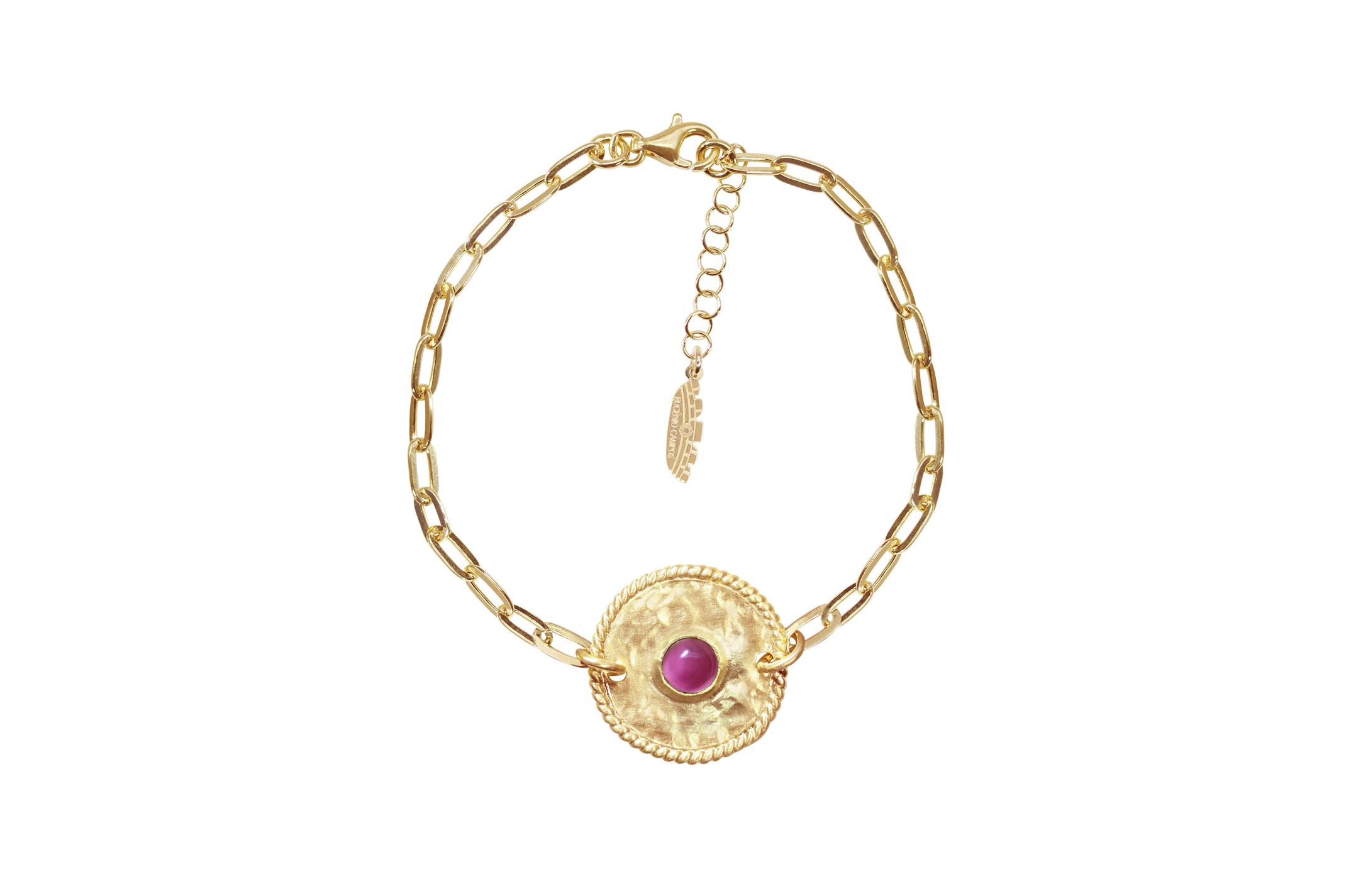 Joia: pulseira;Material: prata 925;Peso: 5.90 gr;Pedras: quartzo;Cor: amarelo;Medida Fio: cm;Medida Pendente:  cm;Género: mulher