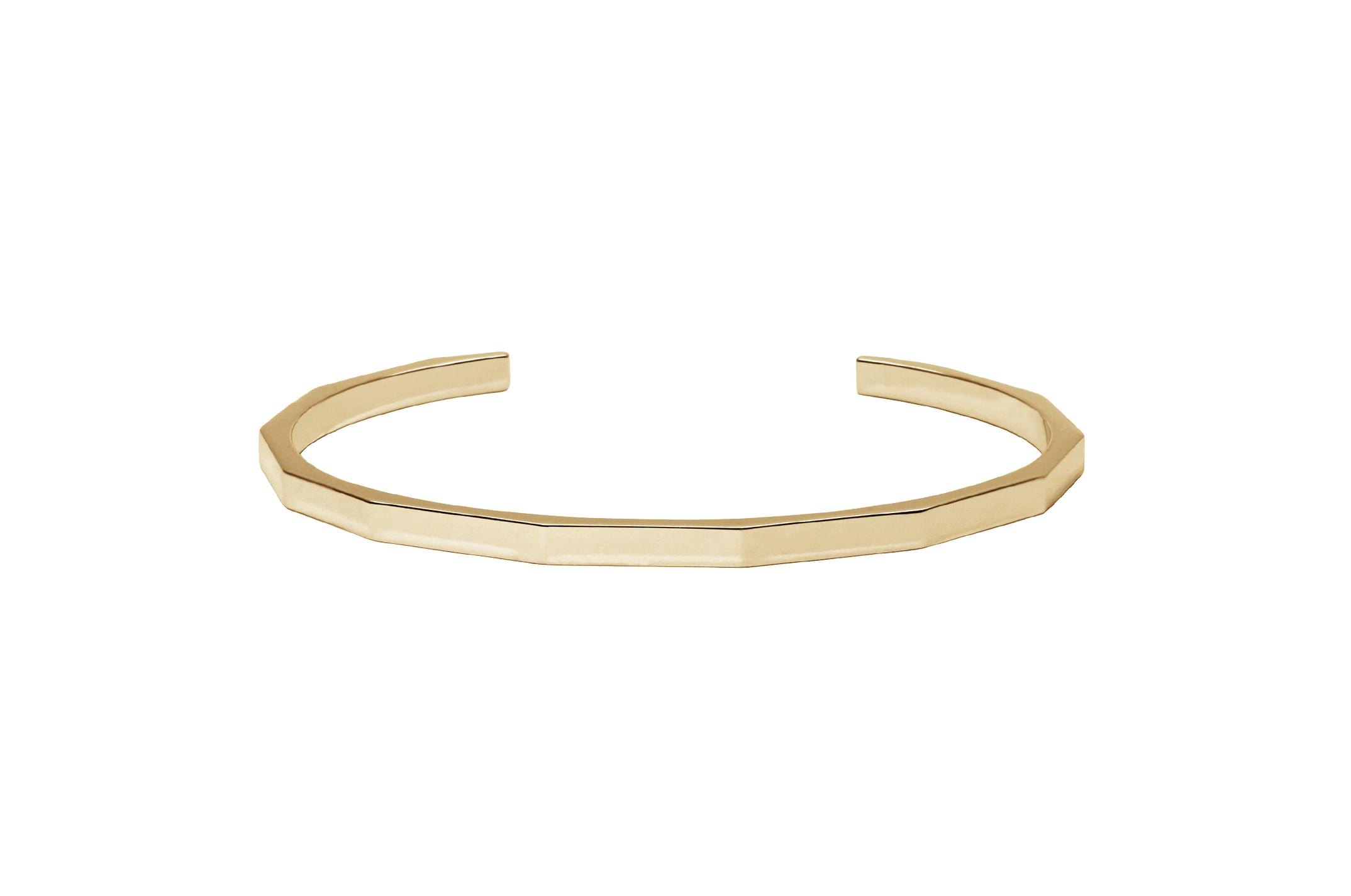 Joia: pulseira;Material: ouro 19.25 kt;Peso: 14.4 gr;Cor: amarelo;Género: homem