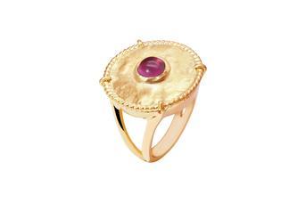 Joia: anel;Material: prata 925;Peso: 7.9 gr;Pedras: quartzo;Cor: amarelo;Género: mulher