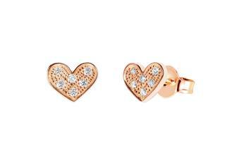 Joia: brincos;Material: ouro 19.25 kt;Peso: 1.40 gr;Pedras: 12 diamantes 0.15 ct H/VS1;Cor: amarelo;Género: mulher