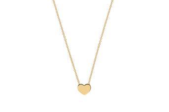 Joia: colar;Material: ouro 19.25 kt;Peso: 2.0 gr;Cor: amarelo;Tamanho: 40 cm;Género: feminino