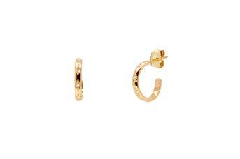 Joia: brincos;Material: ouro 19.25 kt;Peso: 2.4 gr;Cor: amarelo;Tamanho: ;Género: feminino