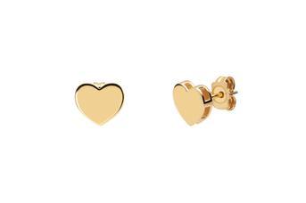 Joia: brincos;Material: ouro 19.25 kt;Peso: 2.3 gr;Cor: amarelo;Tamanho: ;Género: feminino